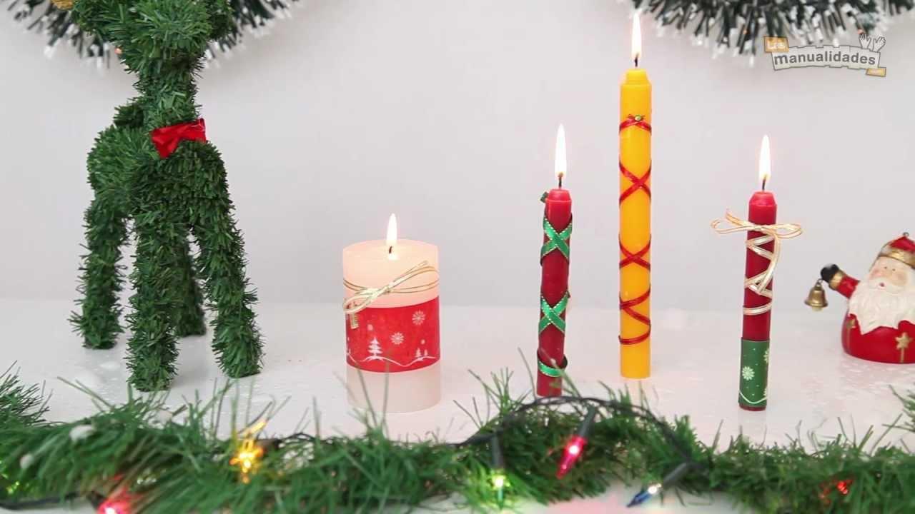 Ideas De Navidad Para Decorar De Papel