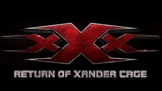 xXx Return of Xander Cage Soundtrack Tracklist | Film Soundtracks