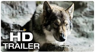 ALPHA Official Trailer #2 (NEW 2018) Action Movie HD
