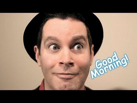GOOD MORNING - Singin In The Rain cover