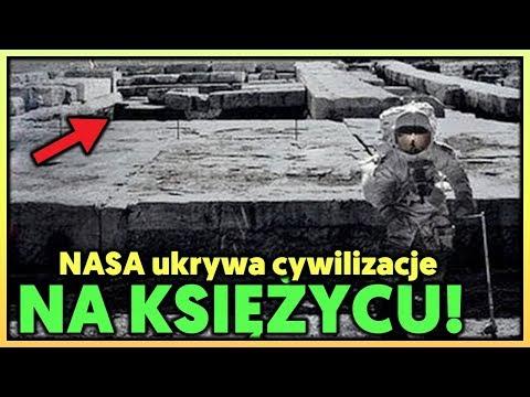 SEKRETY Które NASA Przed Nami Ukrywa!
