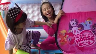 Tunnel Tent Toys | FUN HOLIDAY