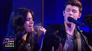 Download lagu Shawn Mendes ft. Camila Cabello: I Know What You Did Last Summer
