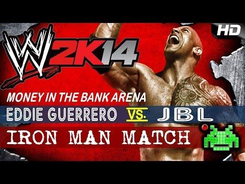 Wwe Jbl vs Eddie Guerrero Wwe 2k14 Eddie Guerrero vs