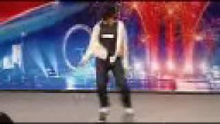 Britain's Got Talent Bollywood Dancing