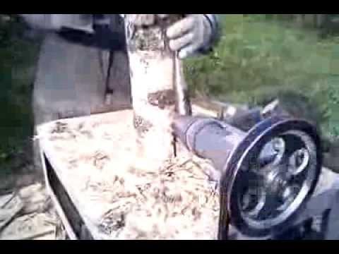 Самодельные дровоколы видео и их конструкции видео