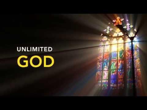 Unlimited God by Olumide Iyun (LYRIC VIDEO)