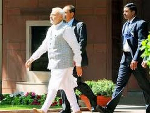 Narendra Modi Visit to US and Active in UN - Pakistan Media not able to Digest