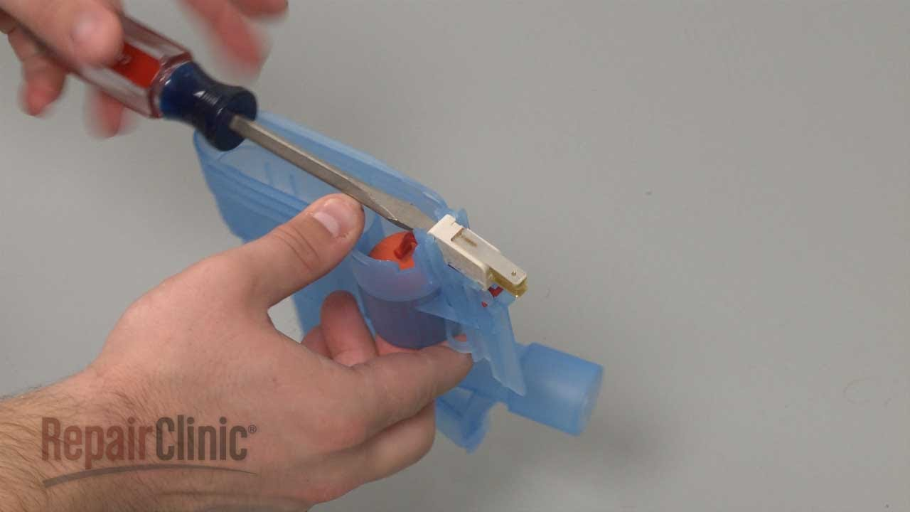 Dishwasher Float Switch Replacement Bosch Dishwasher