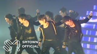 Watch Super Junior One Love video