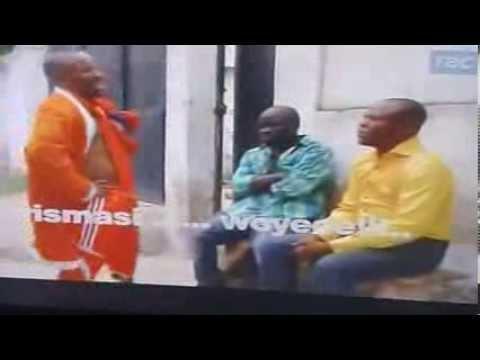 Joti Naipenda simba mshabiki wa damu by makfely