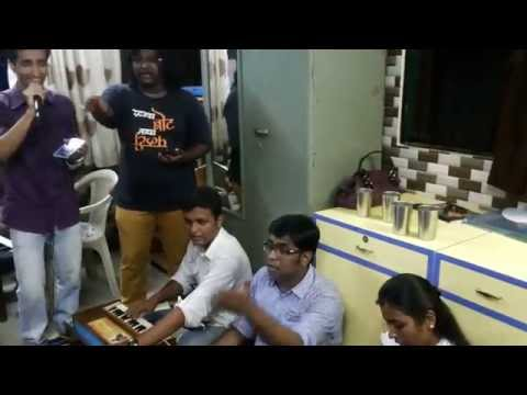 Mauli Mauli Cover Version ft. Ajay Atul fanAAtics
