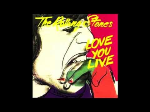 Rolling Stones - If You Can