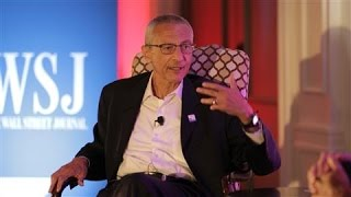 Podesta on Clinton's Efforts to Build Winning Coalition