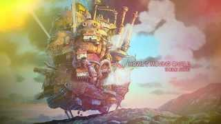 Howl's Moving Castle [OST - Theme Song]
