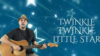 Twinkle Twinkle Little Star| Nursery Rhymes | BlackBerry Jam Kids Music