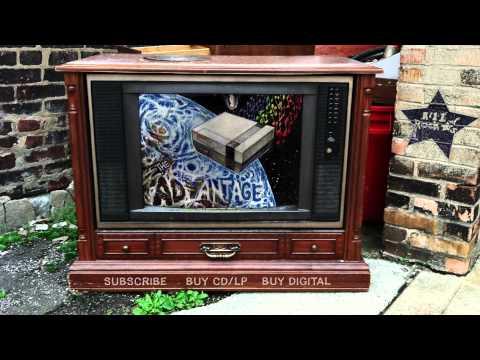 The Advantage – Metal Gear – Jungle (from The Advantage)