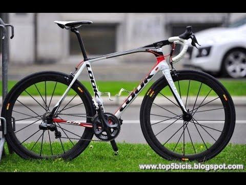 Las Mejores Bicicletas 2013