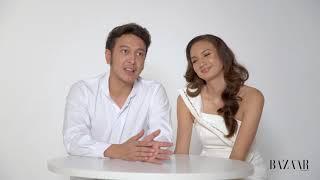 Download Lagu Exclusive: Cerita Pernikahan Nadine Chandrawinata dan Dimas Anggara di Harper's Bazaar Indonesia Gratis STAFABAND