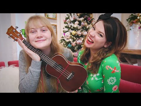 Mele Kalikimaka (Hawaiian Christmas Song) - COVER