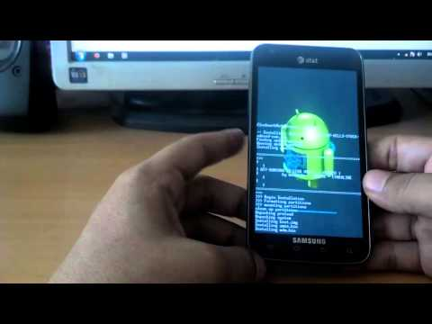 Android 4.4.3 KitKat On Samsung Galaxy S4 LTE Using AOSB Custom ROM
