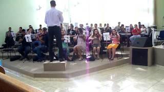 Vídeo 11 de Harpa Cristã