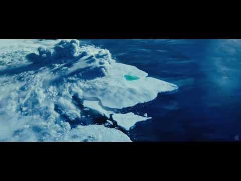 The Effects of Global Warming on Antarctica