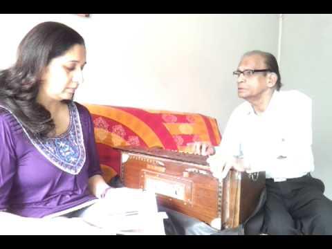 tum asha vishwas hamare  Soor Sangeet Mandir   Govind Powale