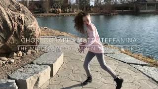 Download Lagu THE MIDDLE   Zedd, MAREN Morris & Grey   Matt Steffanina Choreography Gratis STAFABAND