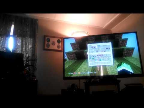 8 Year Old Minecraft Skyflow Creeper Xxx video
