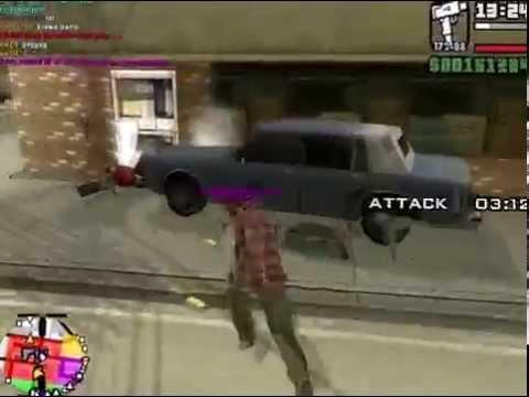 Kanye. vs Jazzy |Ammo Fight|