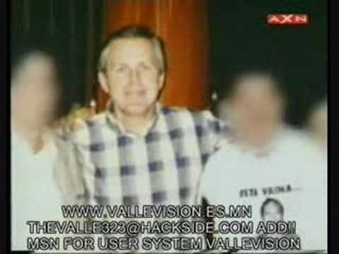 Invasion a Panama Documental Parte 4 (Part 4) VallevisionTv