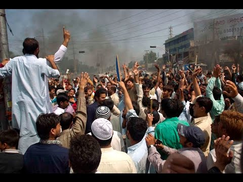 Kashmir Unrest: Pakistan Observing Black Day