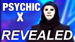 X: BGT 2019 Audition Magic Trick REVEALED