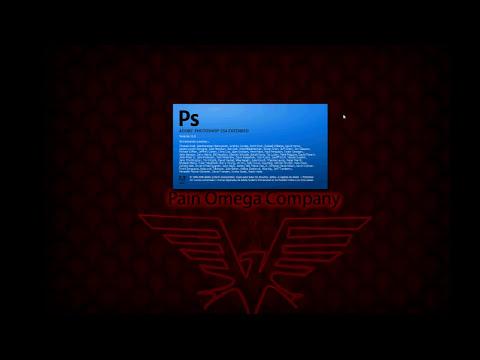 Photoshop Tutorial - Como Instalar el Filtro Extraer Para el Photoshop CS4