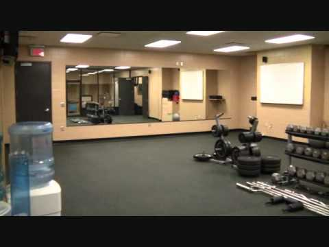The USHL Life: Sioux City Musketeers locker room tour