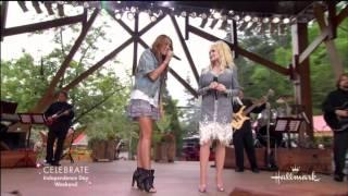 Watch Miley Cyrus Jolene Ft Dolly Parton video