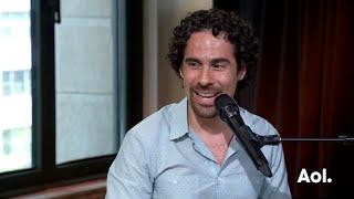 "Alex Lacamoire on ""Hamilton"" | BUILD Series"