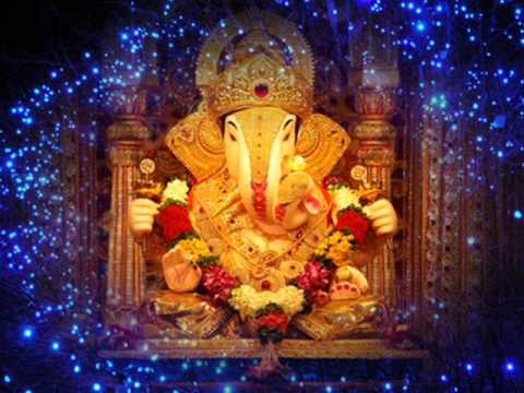 Shree Ganpati Atharavashirsha . Full