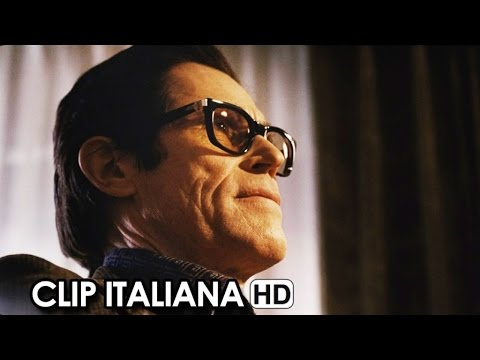 Pasolini Clip Ufficiale Italiana #1 (2014) - Abel Ferrara Movie HD