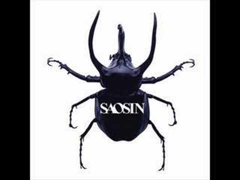 Saosin - You're Not Alone