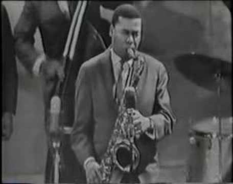 Wayne Shorter - Children of The Night Solo