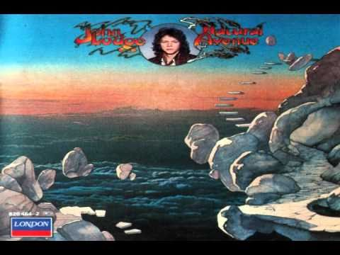 John Lodge - Piece Of My Heart