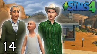 Sims 4 - The Duggarts! - Part 14