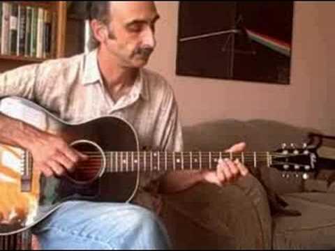 Blues in G by Lonnie Johnson