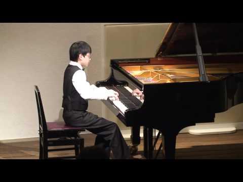Beethoven Sonata No.25 Op.79 III.(Tommy Leo, 9 Yr)