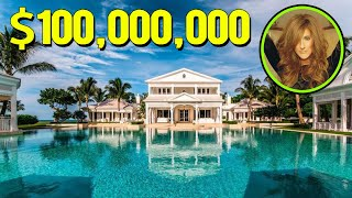 10 Expensive Things Owned By Millionaire Singer Celine Dion 💵 💰 💎