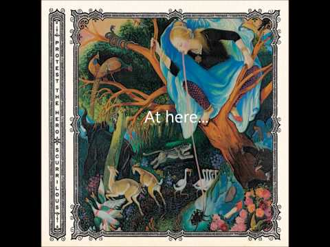 Protest the Hero - Hair Trigger [Hidden Message] IT IS CHANGED!!