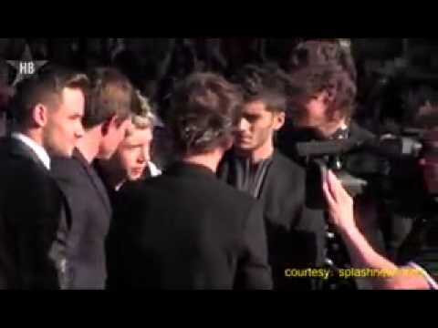 One Direction Moments    Harry Styles, Zayn Malik, Louis Tomlinson, Liam Payne, Niall Horan's B