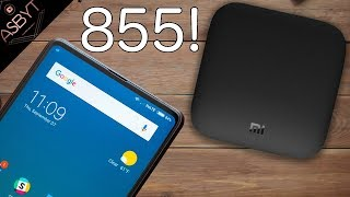 Mi Mix 3 With Snapdragon 855! | Xiaomi Mi Box 4! (Global)